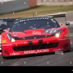 Barcelona Spain 2nd October 2016 The Ferrari 458 Italia Gt3 Stock Photo Alamy