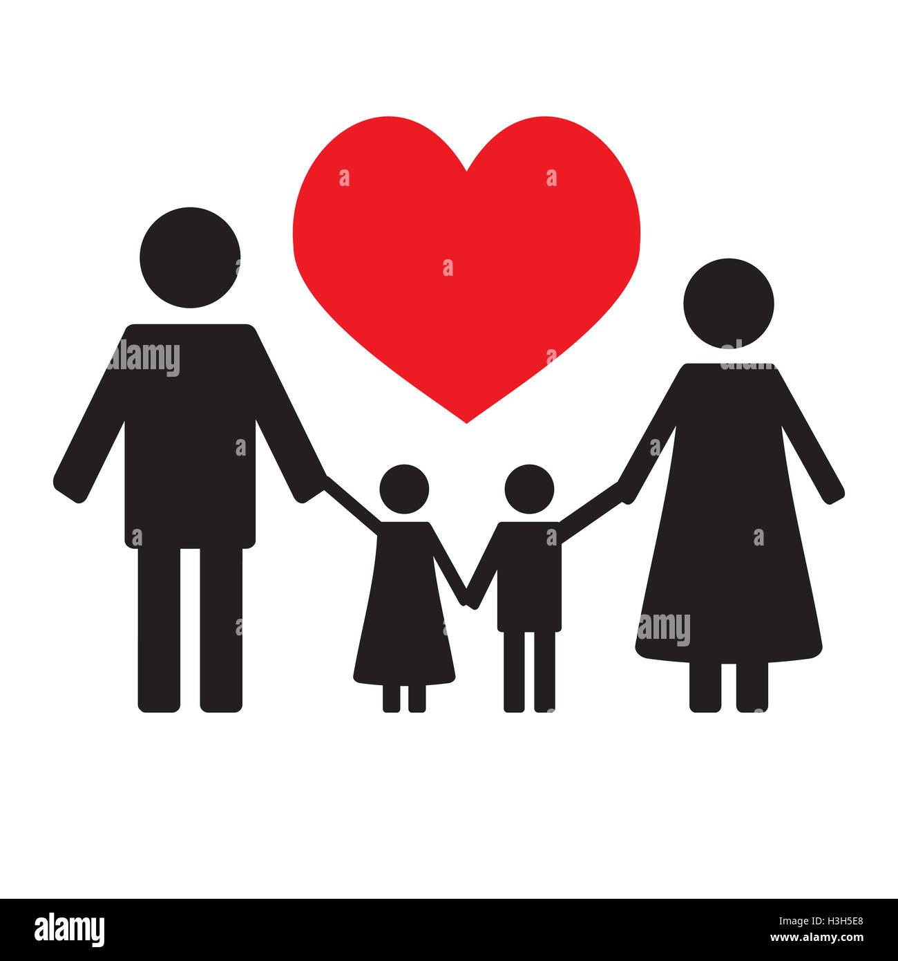 happy family love family