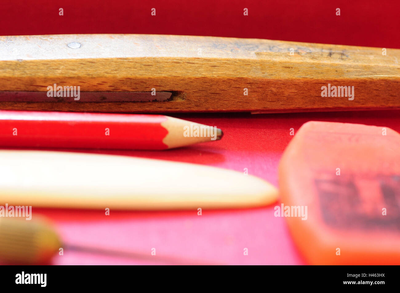 Pencil Rubber Stock Photos Amp Pencil Rubber Stock Images