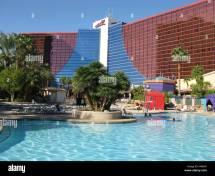 Rio Hotel Las Vegas Stock &