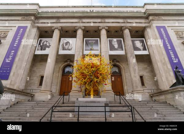 Musee Des Beaux Arts Stock & - Alamy