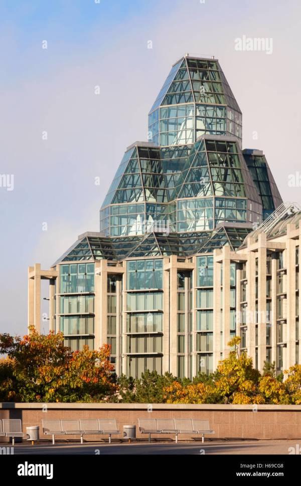 National Of Canada Ottawa Stock &