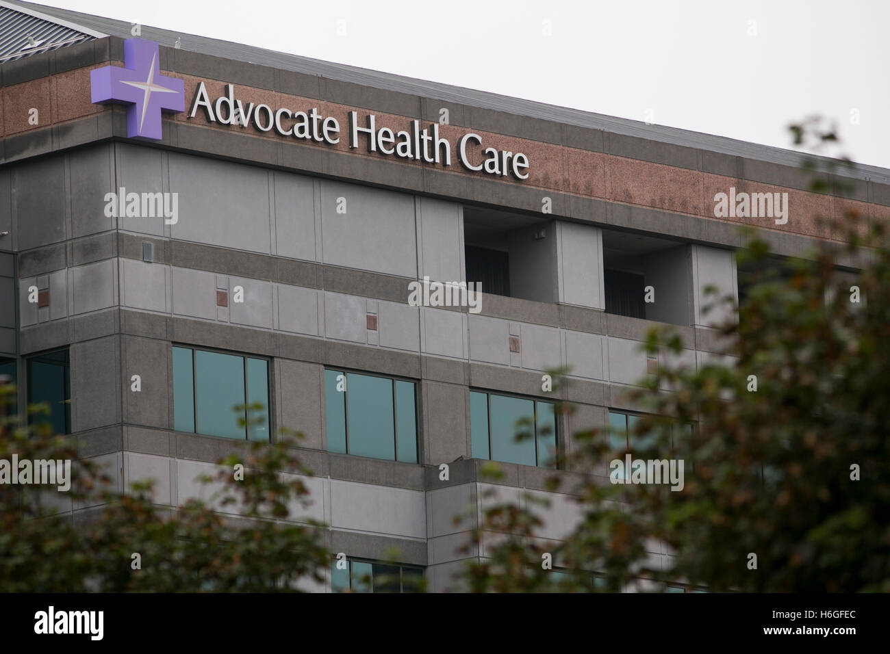 Image result for advocate health care headquarters