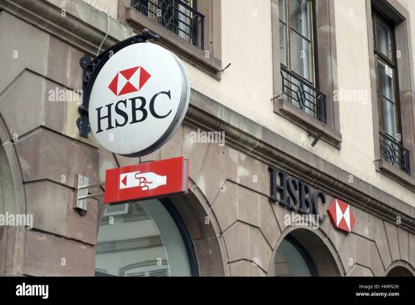 Hsbc France - Year of Clean Water