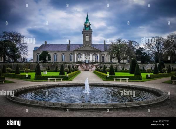 National Of Ireland Dublin Stock &
