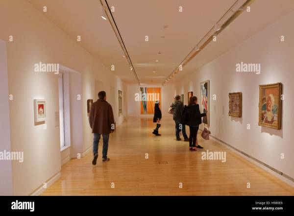 Burrell Collection Glasgow Stock & - Alamy