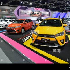 All New Yaris Trd Sportivo 2017 Kijang Innova Spesifikasi Car Stock Photos Images Page 2 Alamy Nonthaburi Thailand 30th November 2016 30 Toyota