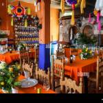Mexican Restaurant Interior High Resolution Stock Photography And Images Alamy
