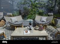 Luxurious Small Garden Stock Photos & Luxurious Small ...