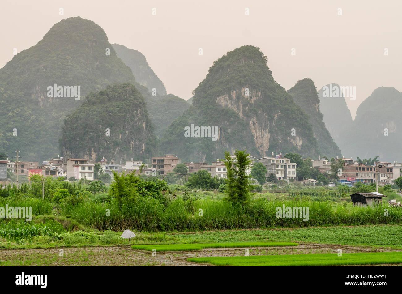 Karst Topography Landscape Formations Mountains Hills