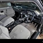 1988 Bmw 325i Coupe Interior E30 Shape 6 Cylinder Engine 3 Series Stock Photo Alamy