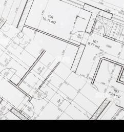 desk project supervisor plans of building architectural project floor plan designed building on [ 1300 x 956 Pixel ]