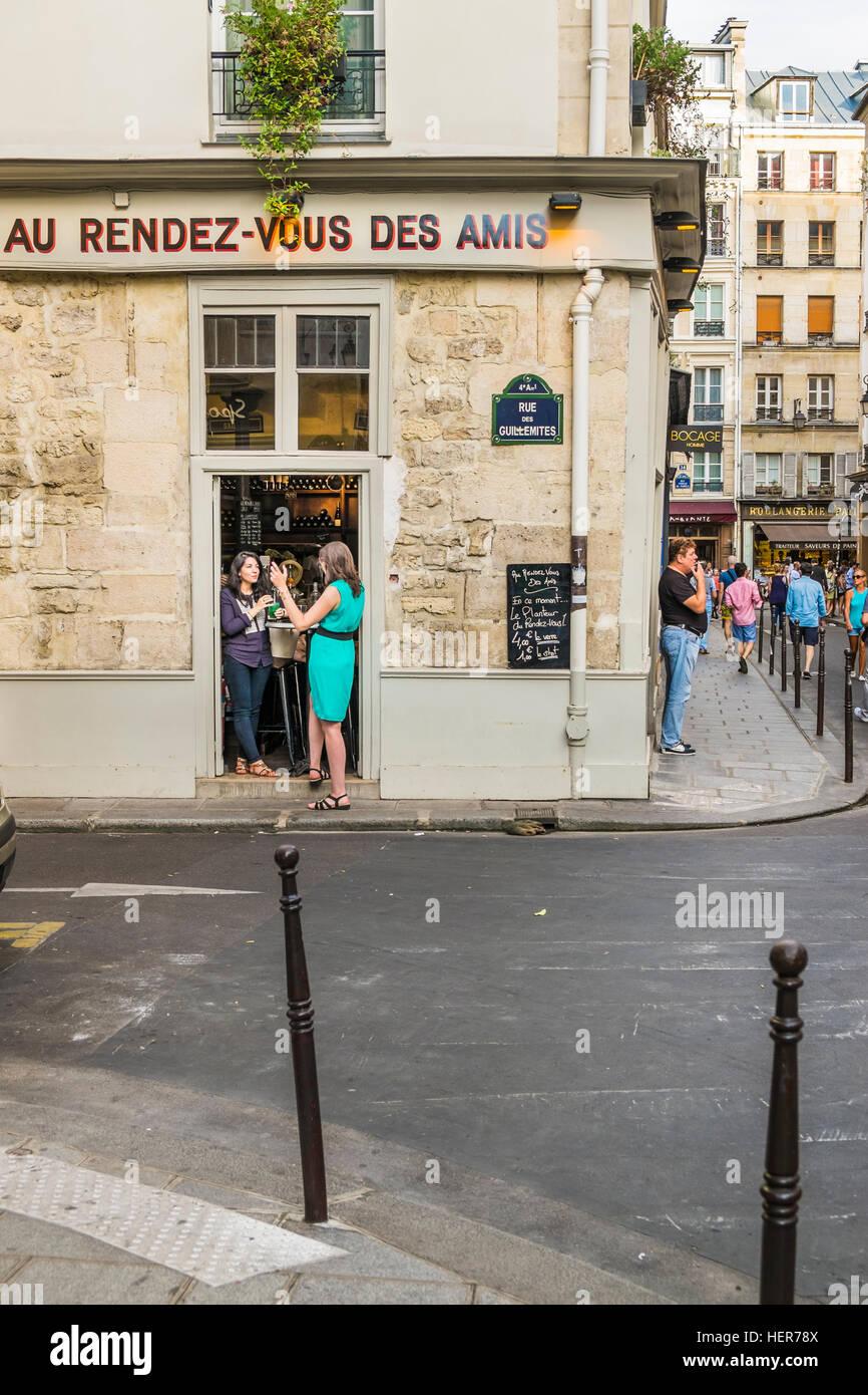 LE RENDEZ VOUS DES AMIS, Marseille - Restaurant Avis