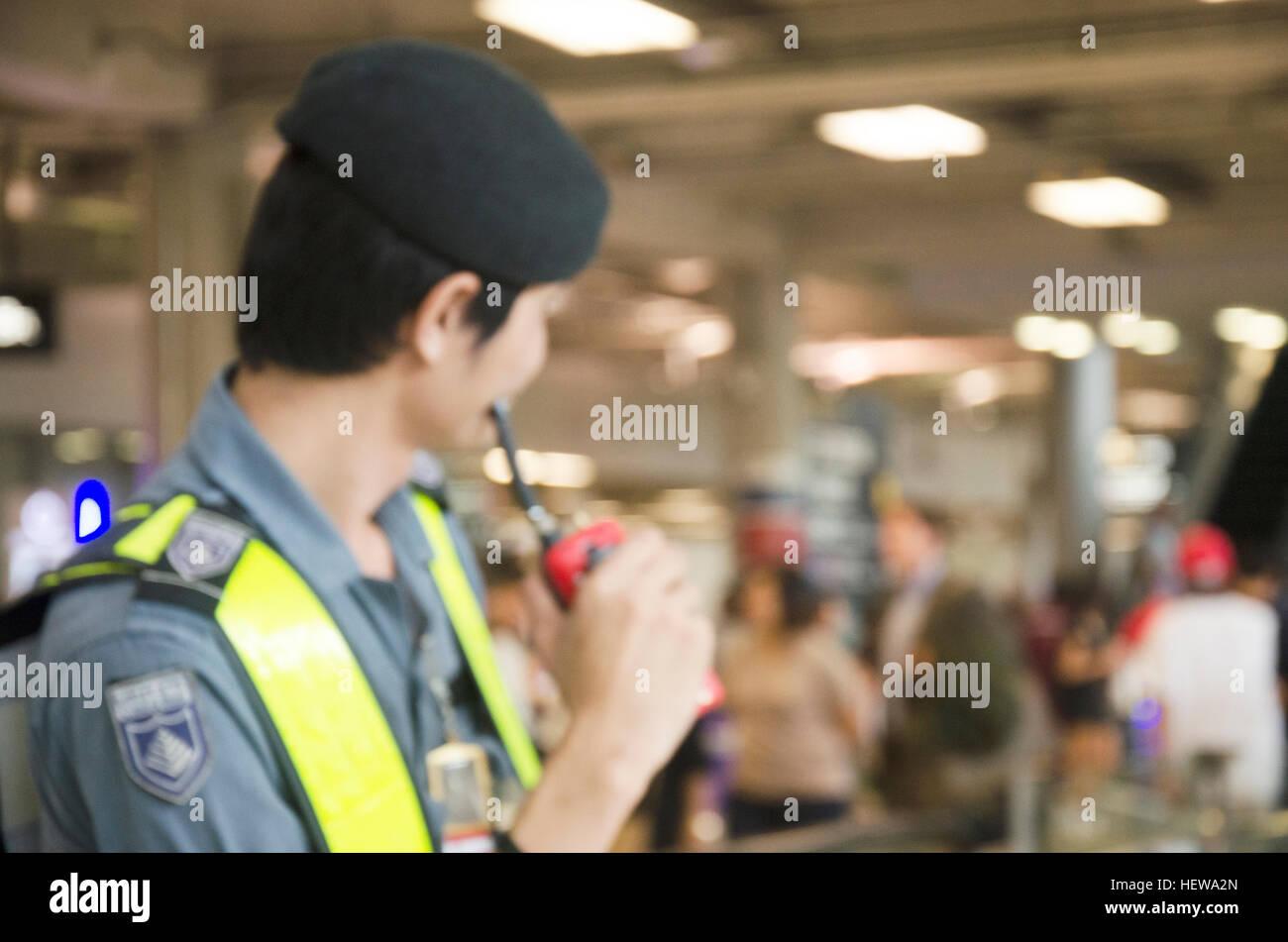 Thailand Bodyguard Service