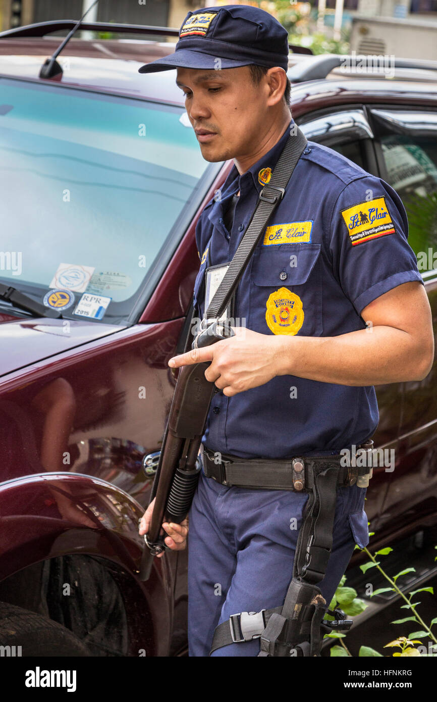Armed Security Guards Stock Photos  Armed Security Guards Stock Images  Alamy