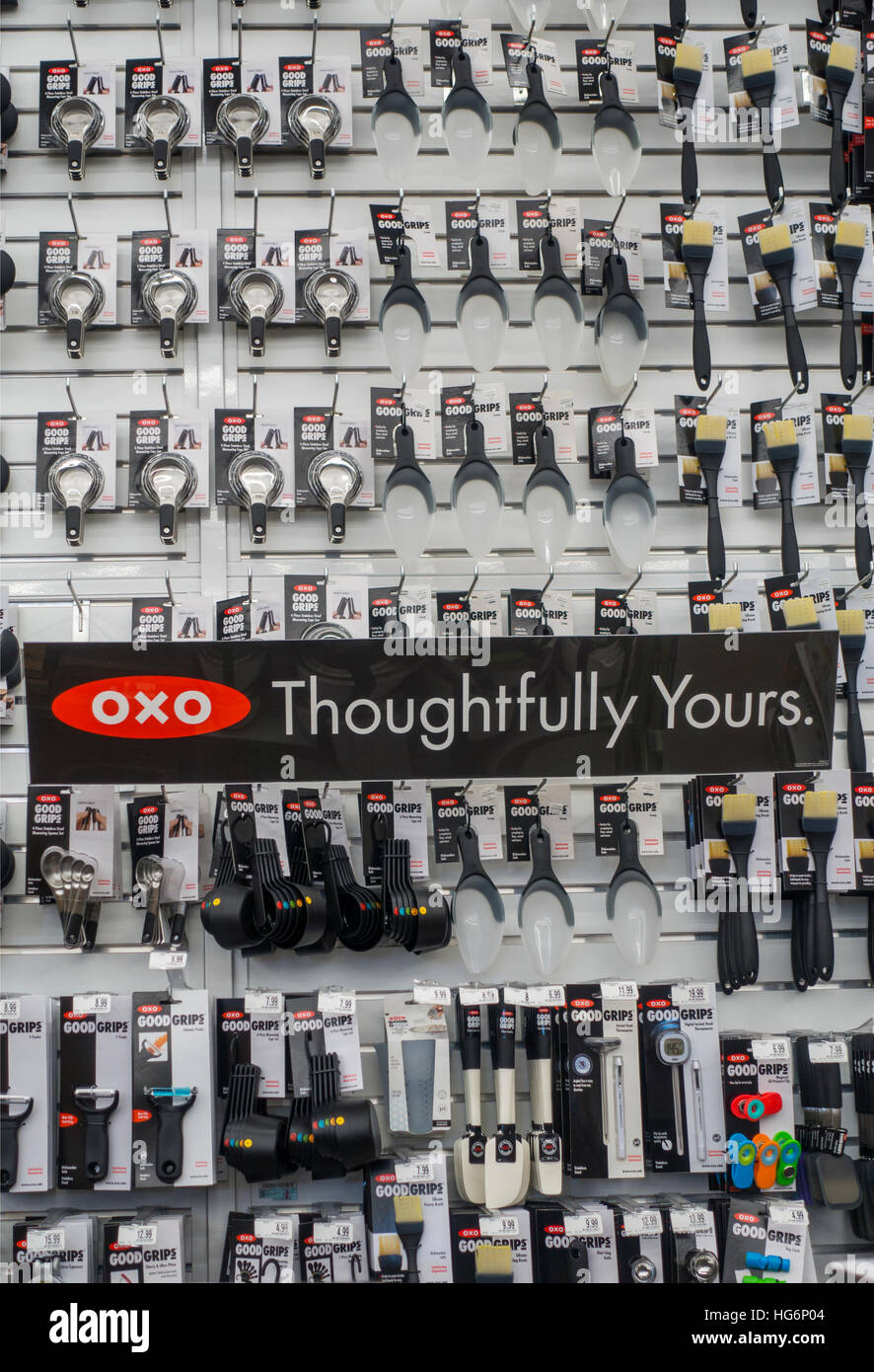 oxo kitchen supplies bay window seat table target store stock photo 130456036 alamy
