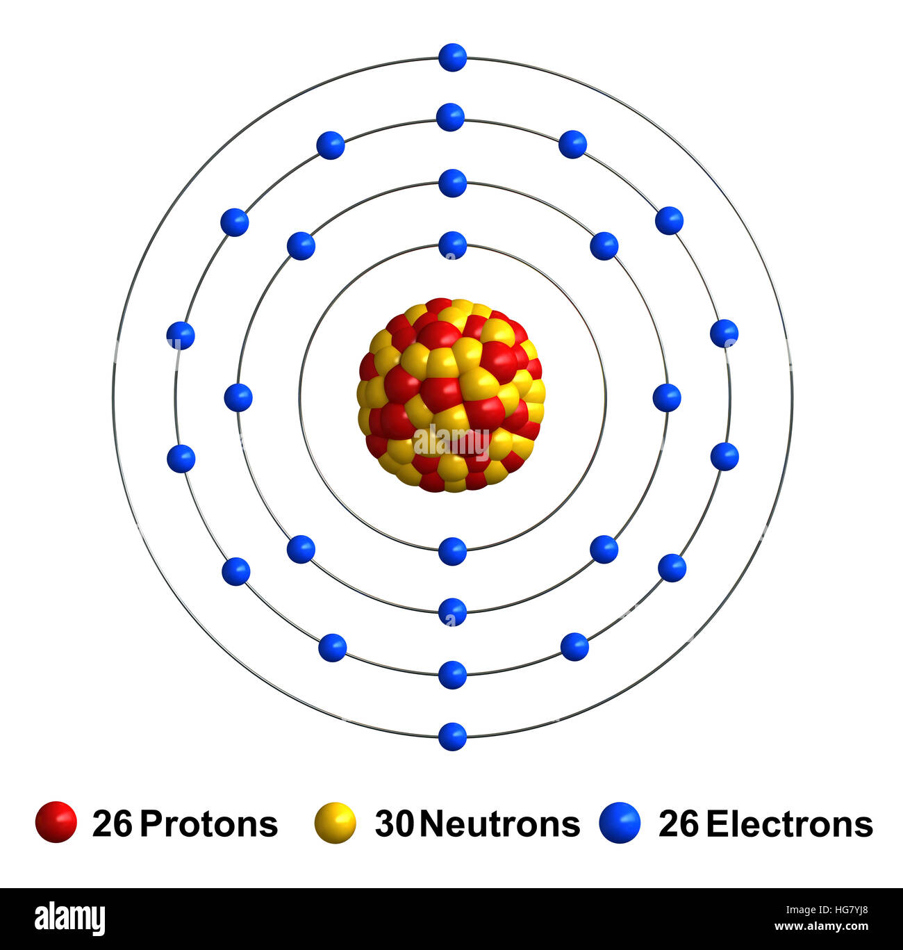 orbital diagram for boron hq holden wiring atomic structure stock photos