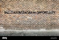 Instagram Logo Stock Photos & Instagram Logo Stock Images