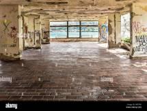 Inside Abandoned Graffiti Buildings