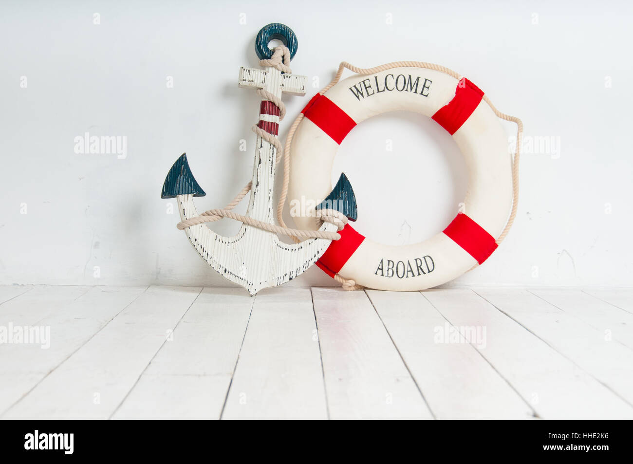 welcome aboard nautical life