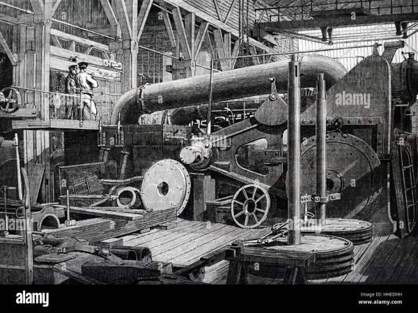 Engine Factory Stock &