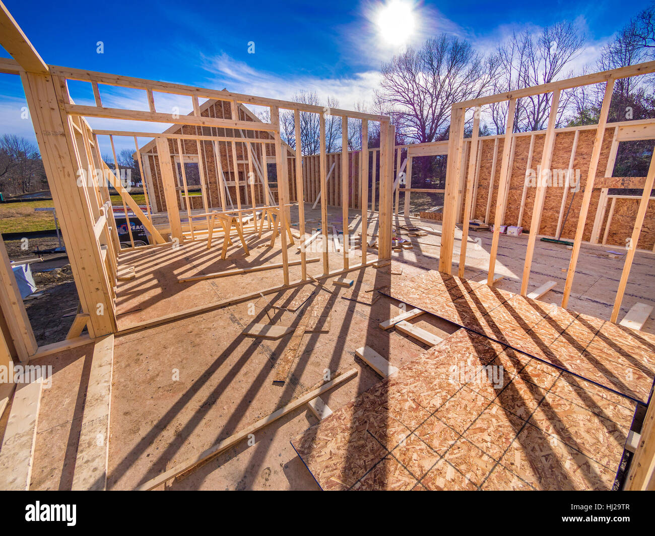 Worksheet For Building A House