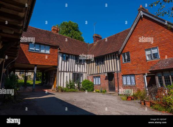 Medieval Leicester Stock & - Alamy