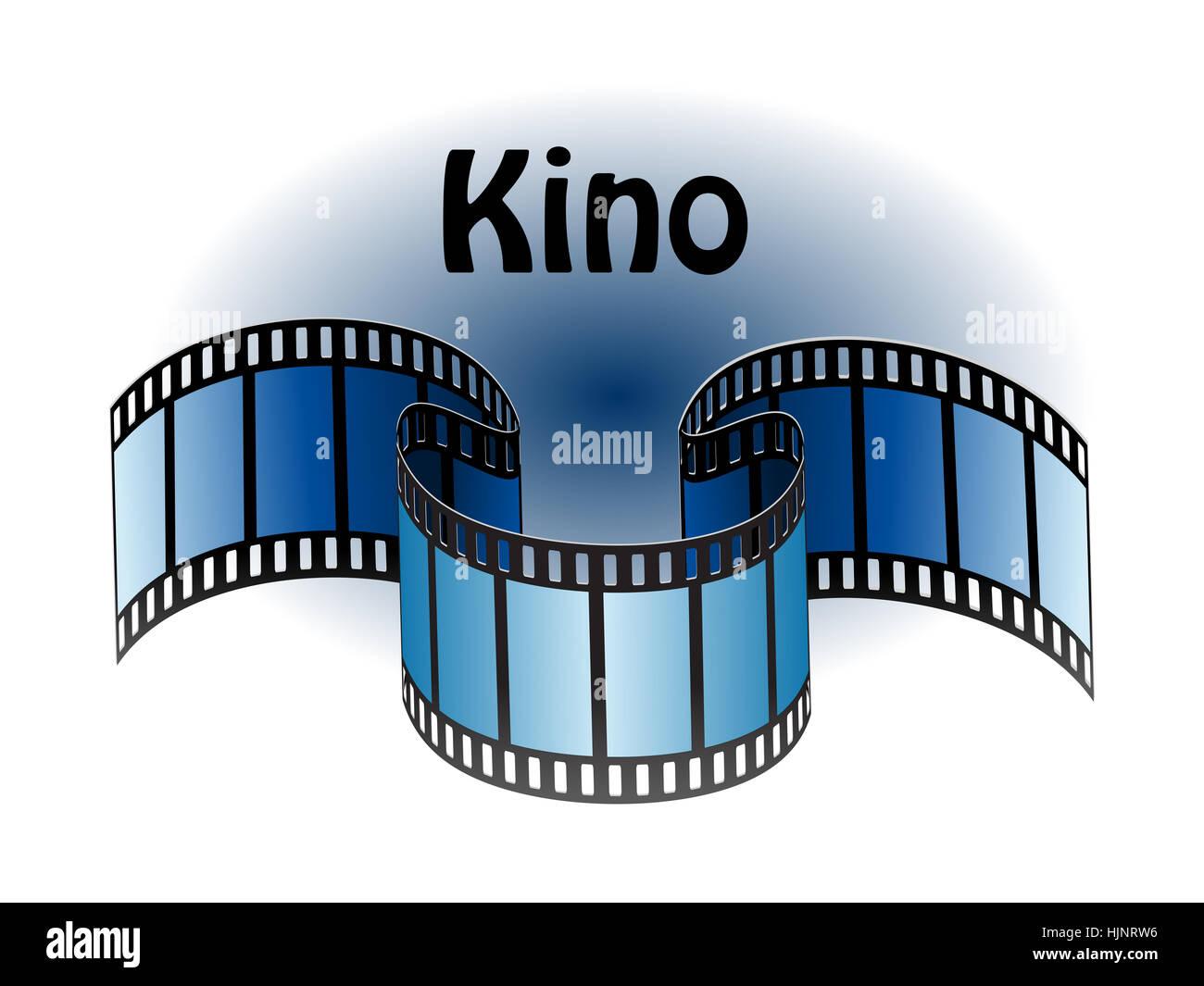 cd film reel negative