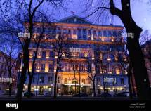 Hotel Imperial And Vienna Stock &