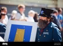 Estonian Traditional Costume Stock &