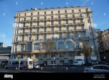 Pera Palace Hotel Stock &