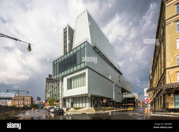 Videos of Whitney Museum American Art