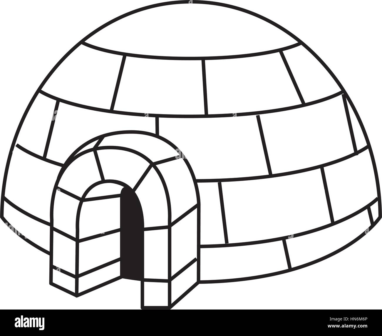 Clipart Pictures Igloo