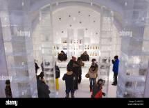 Ice Bar Stock & - Alamy