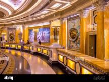 Caesars Palace Las Vegas Luxury