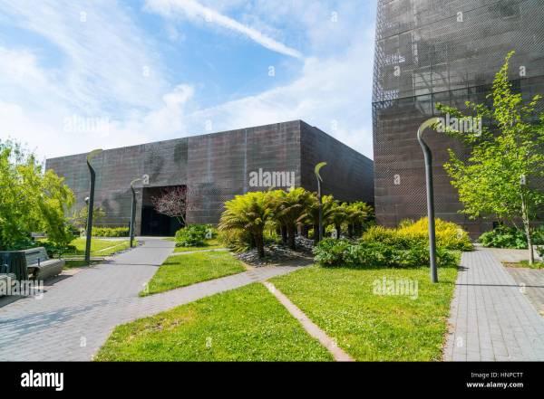 De Young Museum San Francisco Stock & - Alamy