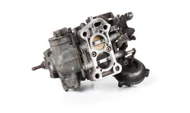 Old Wooden Carburetor | Wooden Thing