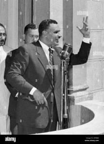 Gamal Abdel Nasser Stock &