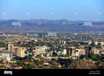 Windhoek City Stock &