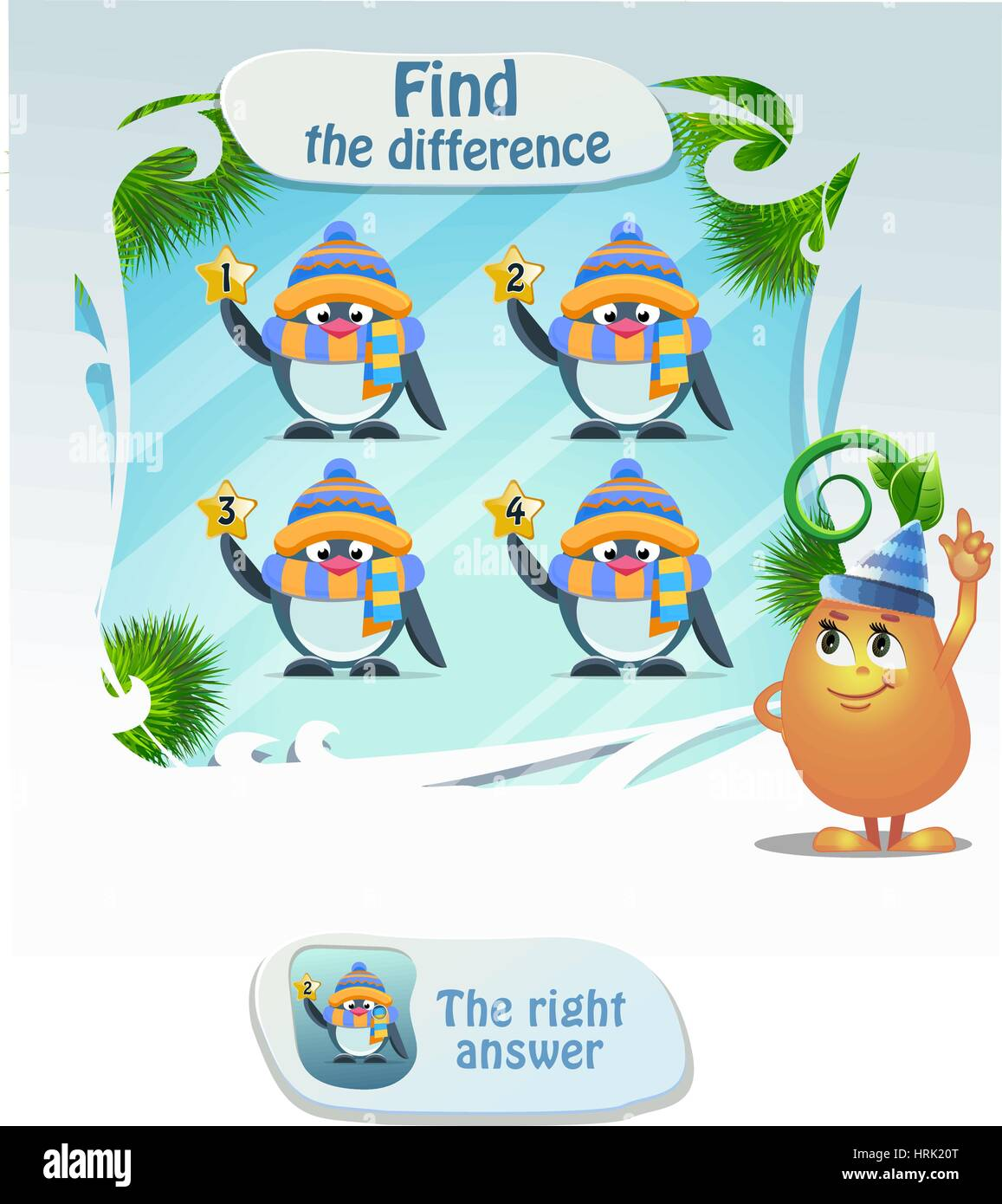 Penguin Word High Resolution Stock Photography And Images