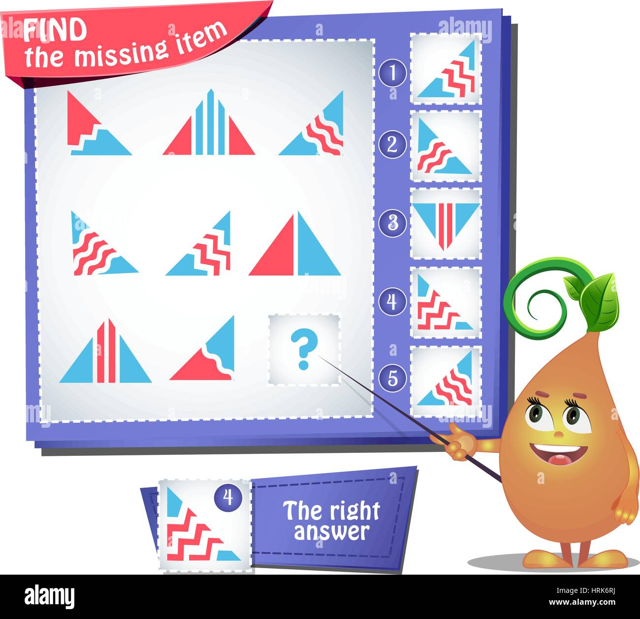Missing Stock Vector Images