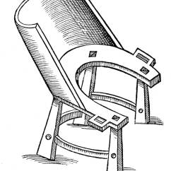 Old Fashioned Birthing Chairs Jcpenney Swivel Childbirth Delivery History Historical Stock Photos Ambroise Pari C Chair 1585 Image