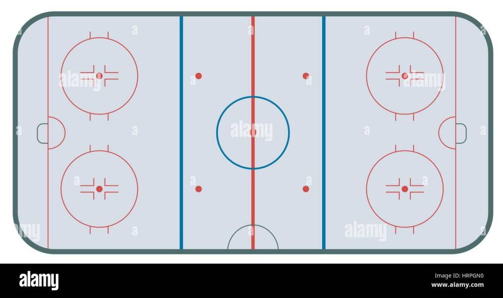 medium resolution of ice hockey rink