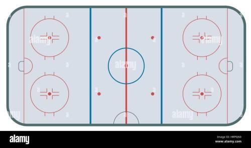 small resolution of ice hockey rink