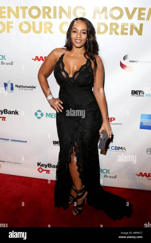 Melyssa Ford Stock & - Alamy