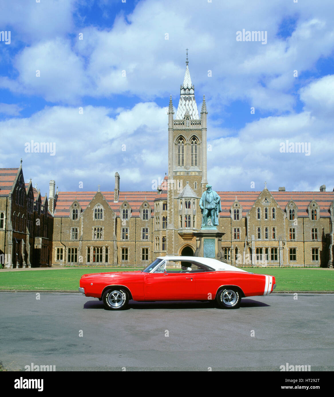 hight resolution of 1968 dodge charger 440 magnum artist unknown stock image