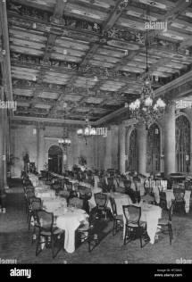 Main Dining Room Los Angeles-biltmore Hotel Angeles