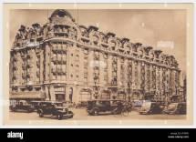 Hotel Lutetia Paris France Stock 135324319 - Alamy