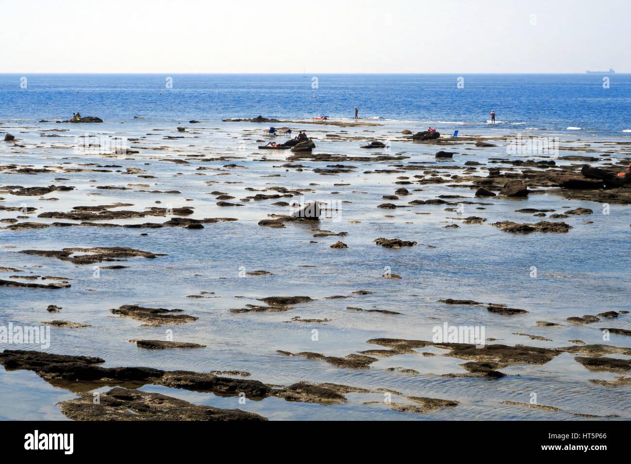 Livorno Italy Beach Stock Photos  Livorno Italy Beach Stock Images  Alamy