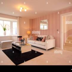 Build Living Room Furniture Country Table Lamps Home Interior Modern Lounge New Pink Cream Decor Hallway Stairs Mirrored Coffee
